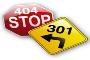 合并网站域名301重定向有利于seo还是直接空间绑定