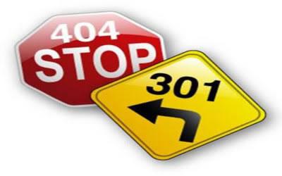 301重定向
